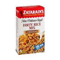 Zatarain's New Orleans Style Original Dirty Rice Mix