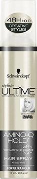 Schwarzkopf Styliste Ultime Amino-Q Hairspray