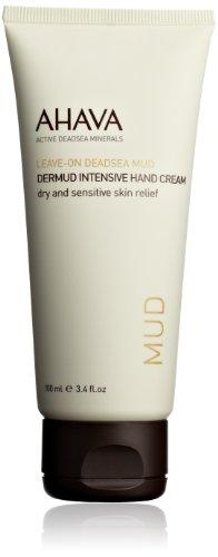 AHAVA Dead Sea Mud Dermud Intensive Hand Cream