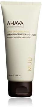 AHAVA Dead Sea Mud Dermud Intensive Hand Cream