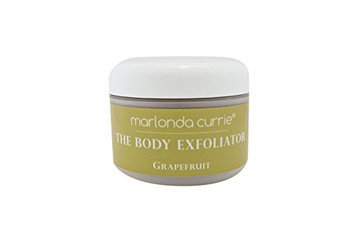 marlonda currie the Body Exfoliator