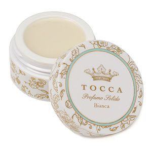 TOCCA Bianca Solid Perfume