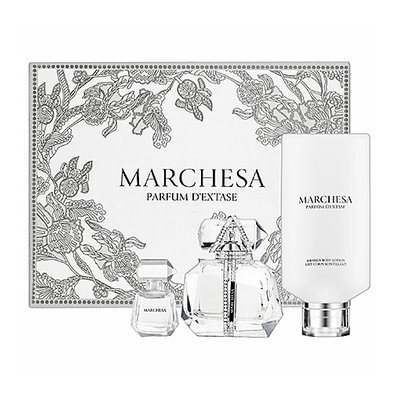 MARCHESA PARFUM D'EXTASE Deluxe Gift Set