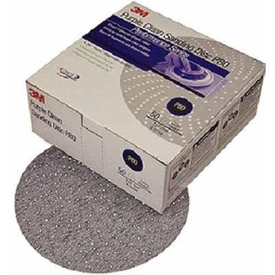 3M 01811 Hookit Purple 6