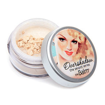 theBalm Overshadow 100% Mineral Makeup