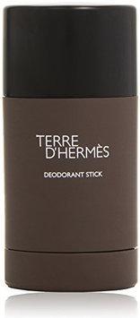 Terre D' Hermes By Hermes For Men. Deodorant Stick 2.6 Oz / 75 Ml