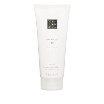 Rituals Tiny Baby Hair and Body Wash