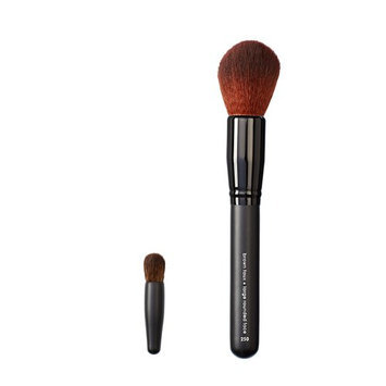Makeover Vegan Love Mini Eye Buki and Rounded Face Brush