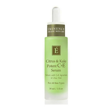 Eminence Citrus and Kale Potent C Plus E Serum