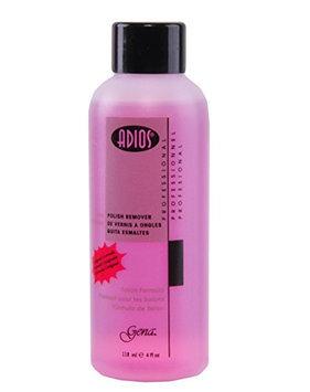 Gena Adios Pink Polish Remover