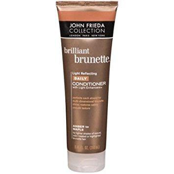 John Frieda® John Frieda Brilliant Brunette Light Reflecting Conditioner