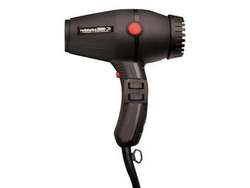 Turbo Power Twin 3500 Ceramic and Ionic Hair Dryer