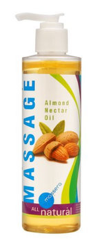 Massera Almond Nectar Massage Oil