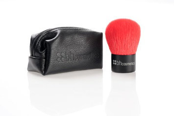 BH Cosmetics Kabuki Brush with Pouch