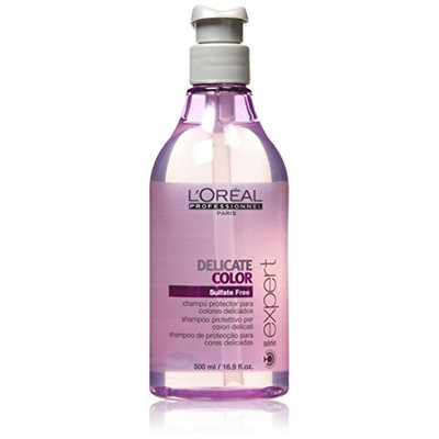 L'Oréal Paris Serie Expert Delicate Color Shampoo for Unisex