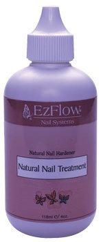 EZ Flow Natural Nail Treatment
