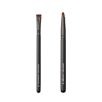 Makeover Vegan Love Perfect Line and Smudge Brush