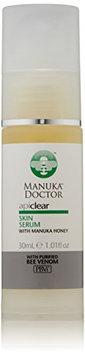 Manuka Doctor Skincare Apiclear Skin Serum