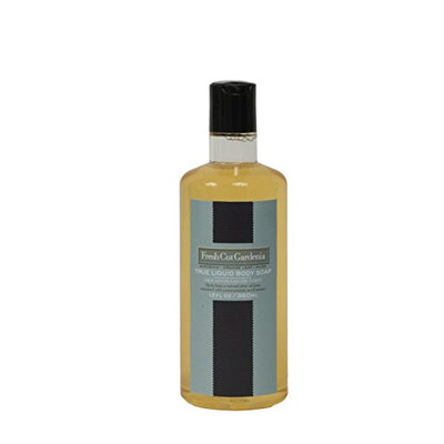 LAFCO House & Home True Liquid Body Soap - Fresh Cut Gardenia