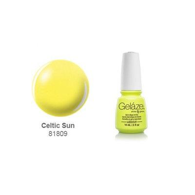 Gelaze Celtic Sun Gel-N-Base Polish