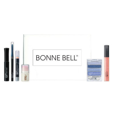 Bonne Bell Brilliant Eyes Collection