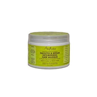 SheaMoisture Tahitian Noni & Monoi Oil Smooth & Repair Nourishing Hair Masque