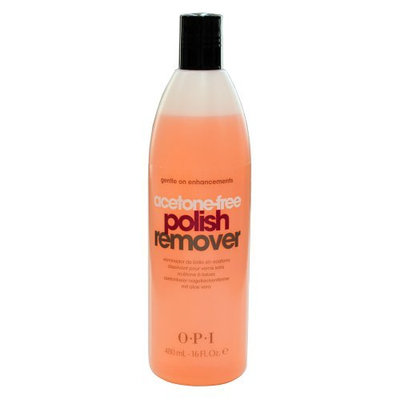 OPI Non Acetone Nail Polish Remover