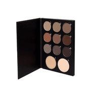 Senna Cosmetics Brow Book Pro Palette