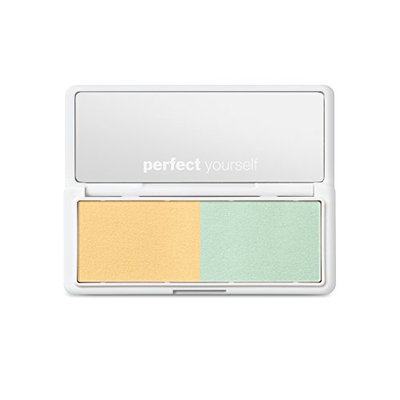 bliss Correct Yourself Redness Correcting Powder