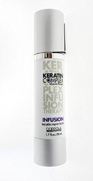 Keratin Complex Infusion Hair Balm