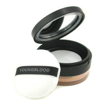 Youngblood Hi-Def Hydrating Loose Powder