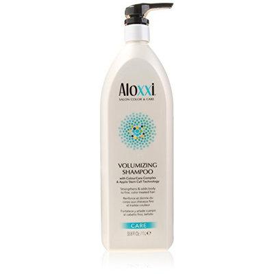 Aloxxi Colourcare Volumizing and Strengthening Shampoo