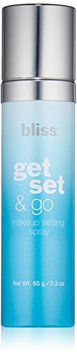 bliss Get Set & Go Makeup Setting Spray