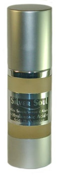 Silver Soul Acne Rosacea Eczema Breakthrough Treatment Serum