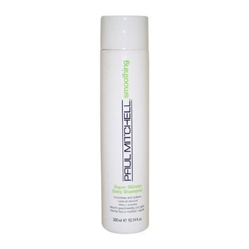 Super Skinny Daily Shampoo By Paul Mitchell for Unisex Shampoo