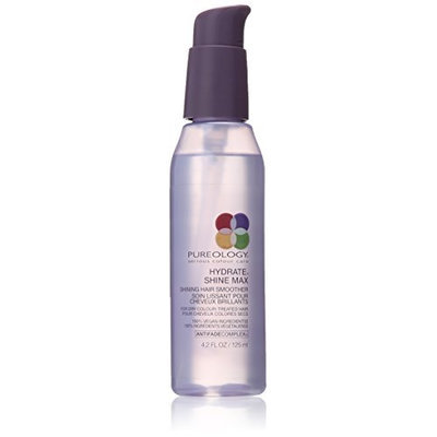 Pureology Hydrate Shine Max Shining Hair Smoother