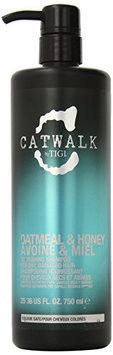TIGI Catwalk Oatmeal and Honey Nourishing Shampoo for Unisex
