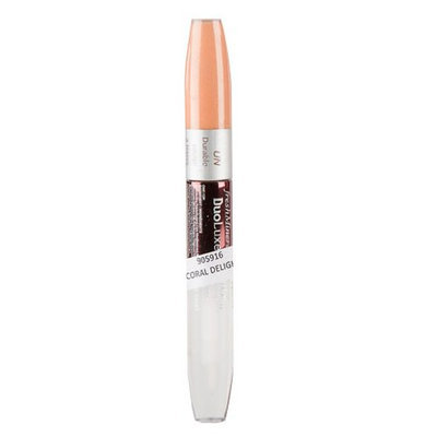 freshMinerals Duo Luxe Lip-Gloss