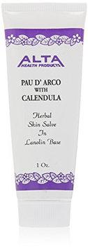 Alta Health Pau D'arco Skin Salve Lanolin