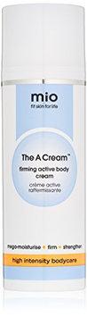 Mio The A Cream Firming Active Body Cream