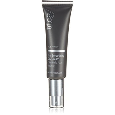 Trilogy Age Proof Line Smoothing Day Cream for Unisex