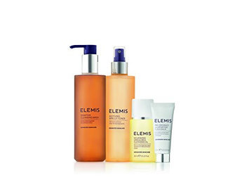 ELEMIS Sensitive Cleansing Collection Kit