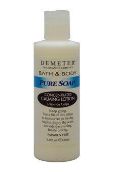 Demeter Calming Lotion