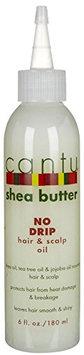 Cantu Hair & Scalp Oil-6 oz.