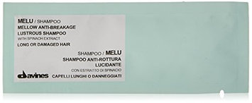 Davines Mellow Anti-Breakage Lustrous Shampoo Sachet Kit for Unisex