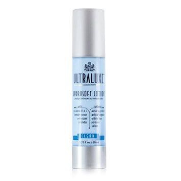Ultraluxe Hydra Soft Lotion