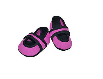 Nufoot Baby Slippers Besty Lou