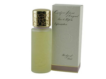 Quelques Fleurs By Houbigant For Women. Eau De Parfum Spray 3.3 Ounces