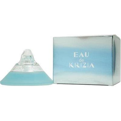 Eau De Krizia By Krizia For Women. Eau De Toilette Spray 2.5 Ounces