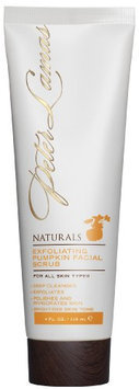 Peter Lamas Naturals Exfoliating Pumpkin Facial Scrub